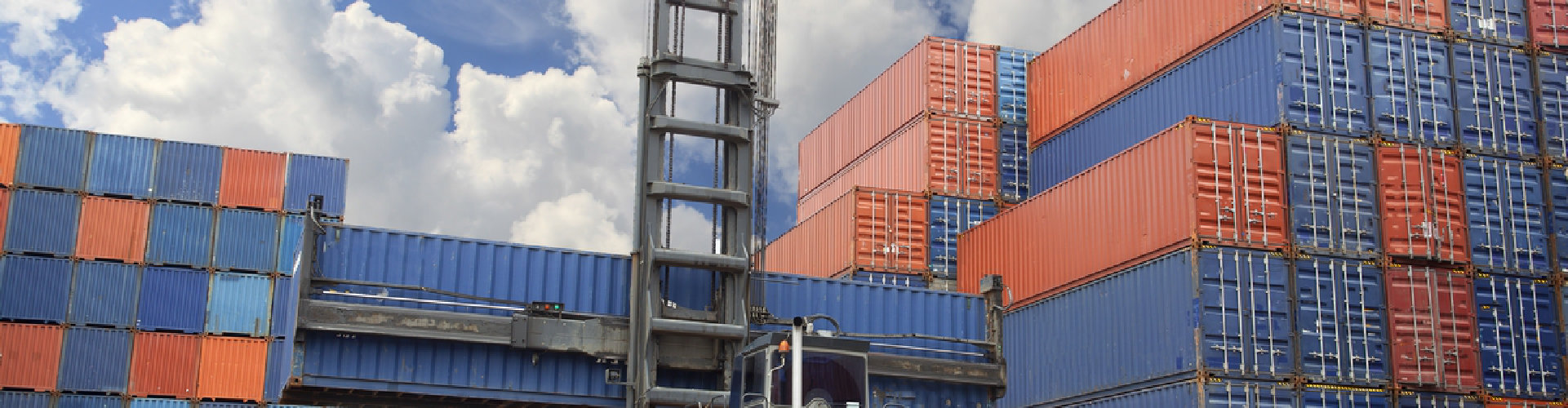 container vans